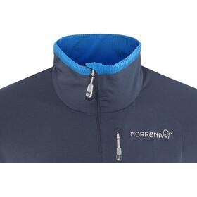 Norrøna Bitihorn Warm1 Stretch Jacket Herren hot sapphire